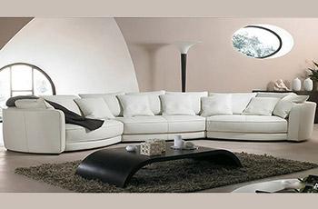 Divani angolari imperial - Pulire divano in pelle da inchiostro ...