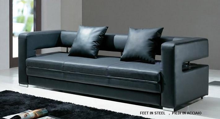 Elegant divano letto barbara with divani letto piccole - Divano letto piccole dimensioni ...