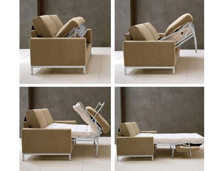 Divani letto hawai for Meccanismo per divano letto