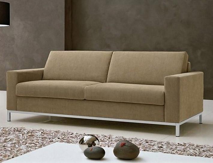 Divani letto hawai for Rivestire divano ecopelle costo