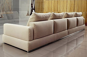 Divani moderni hilda for Divano 3 metri