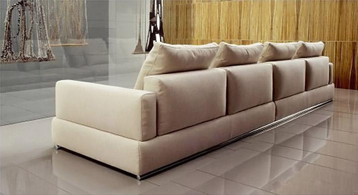 Divani moderni hilda - Cuscini moderni divano ...