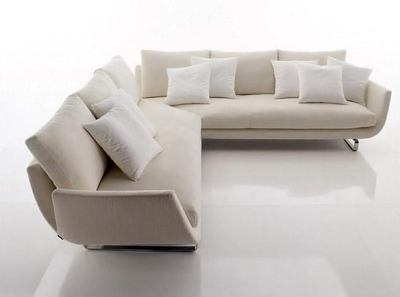 Divani in pelle design venezia for Outlet divani design