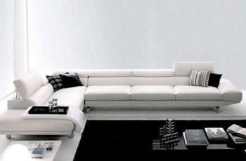 Divano angolare Senior Concorde