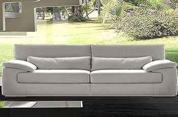 Divano Dolby con chaise-long