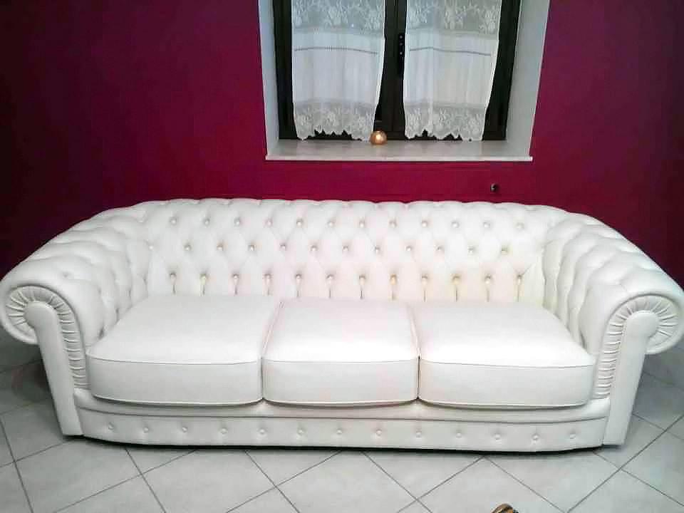 Cosa dicono di calia maddalena - Devo buttare un divano ...